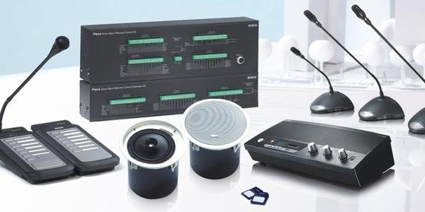 A Public Address Pa System Is Collection Of Audio Equipment That Allows Broadcasts Over Designated Area Often Found In Schools And Office Buildings